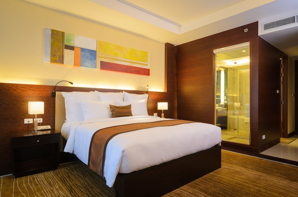AETAS 룸피니(AETAS lumpini) Hotel Image 8 - Guestroom
