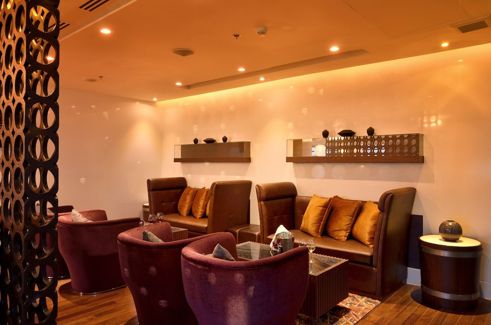AETAS 룸피니(AETAS lumpini) Hotel Image 50 - Hotel Lounge