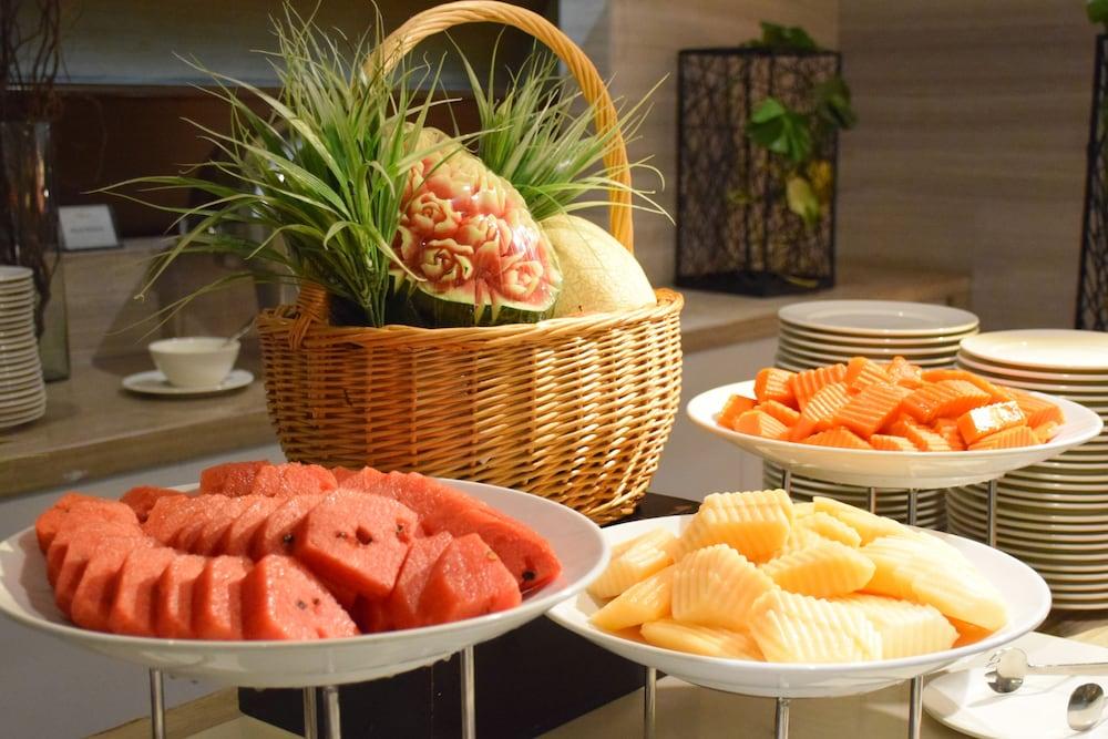 AETAS 룸피니(AETAS lumpini) Hotel Image 43 - Breakfast buffet