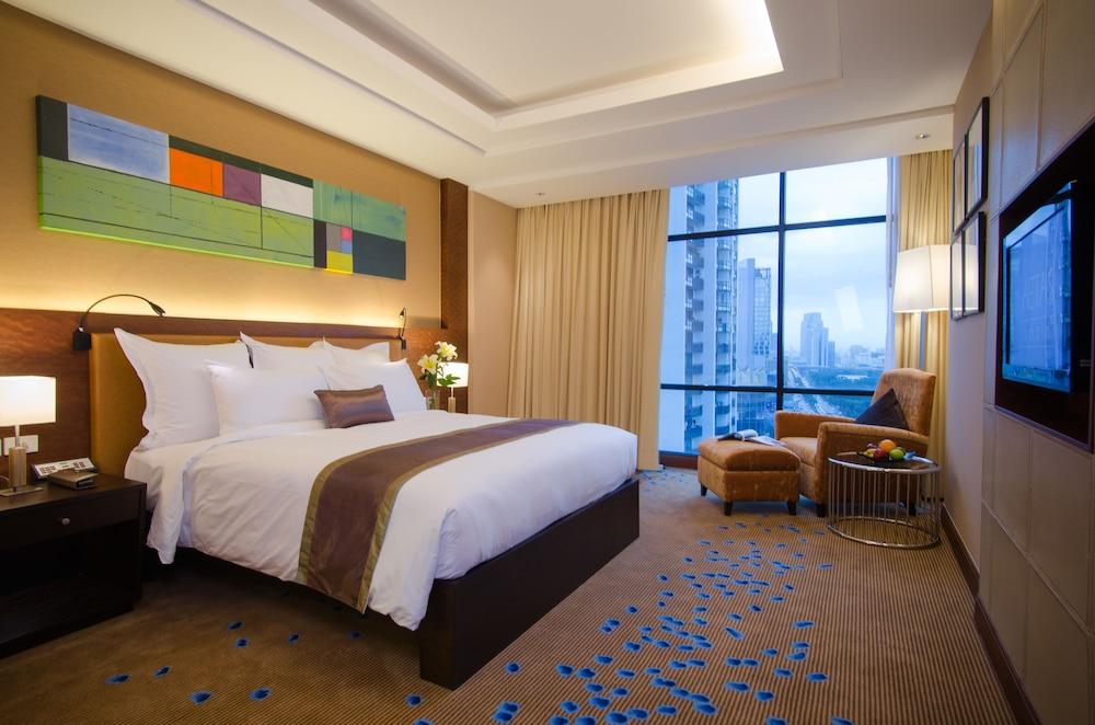 AETAS 룸피니(AETAS lumpini) Hotel Image 10 - Guestroom