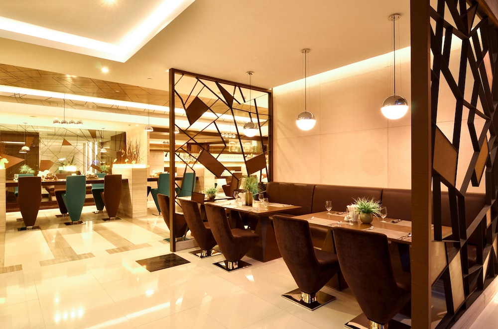 AETAS 룸피니(AETAS lumpini) Hotel Image 36 - Restaurant