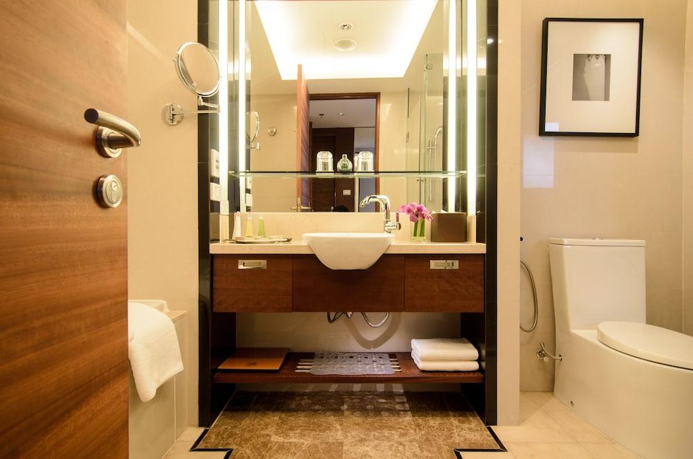 AETAS 룸피니(AETAS lumpini) Hotel Image 27 - Bathroom