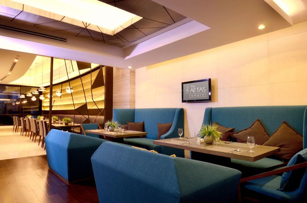 AETAS 룸피니(AETAS lumpini) Hotel Image 39 - Restaurant