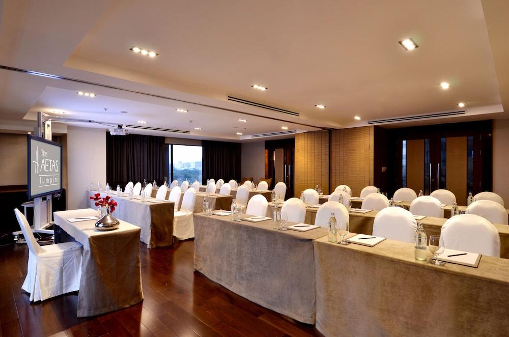AETAS 룸피니(AETAS lumpini) Hotel Image 59 - Meeting Facility