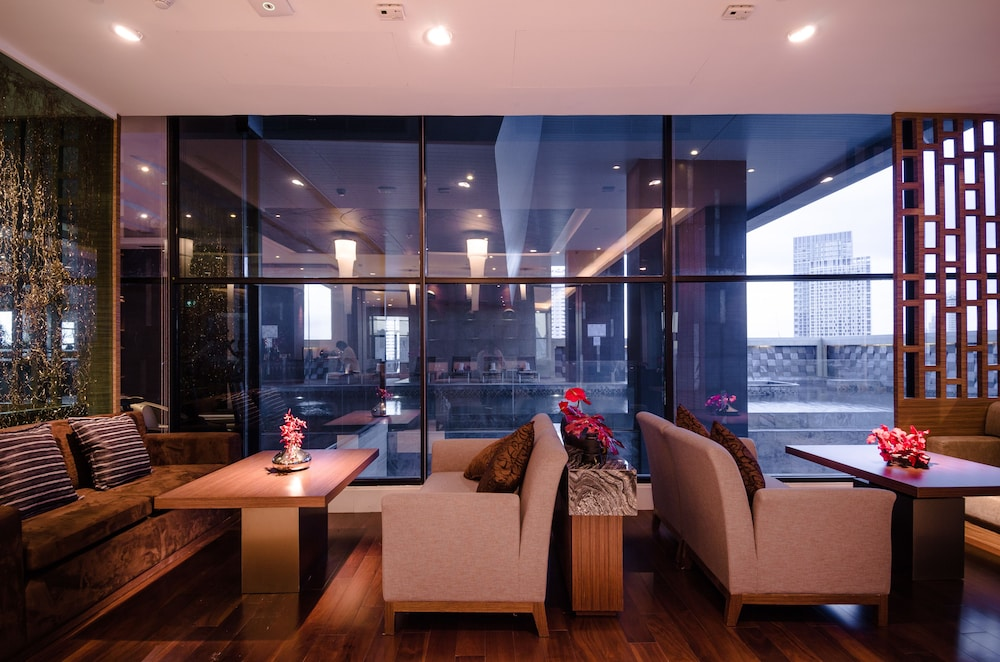 AETAS 룸피니(AETAS lumpini) Hotel Image 49 - Hotel Lounge