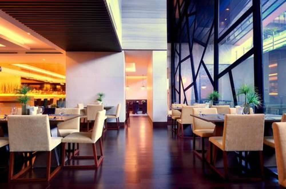 AETAS 룸피니(AETAS lumpini) Hotel Image 40 - Restaurant