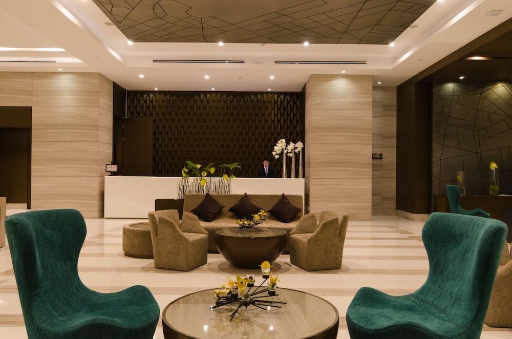 AETAS 룸피니(AETAS lumpini) Hotel Image 3 - Lobby Sitting Area