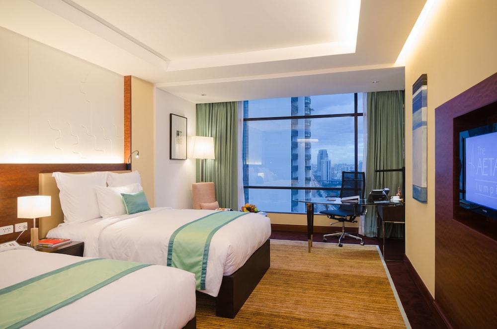 AETAS 룸피니(AETAS lumpini) Hotel Image 23 - Guestroom View