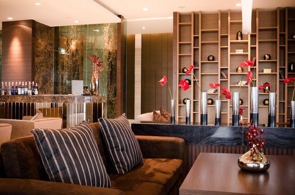 AETAS 룸피니(AETAS lumpini) Hotel Image 53 - Hotel Lounge