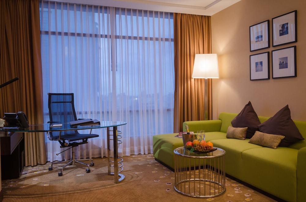 AETAS 룸피니(AETAS lumpini) Hotel Image 17 - Guestroom