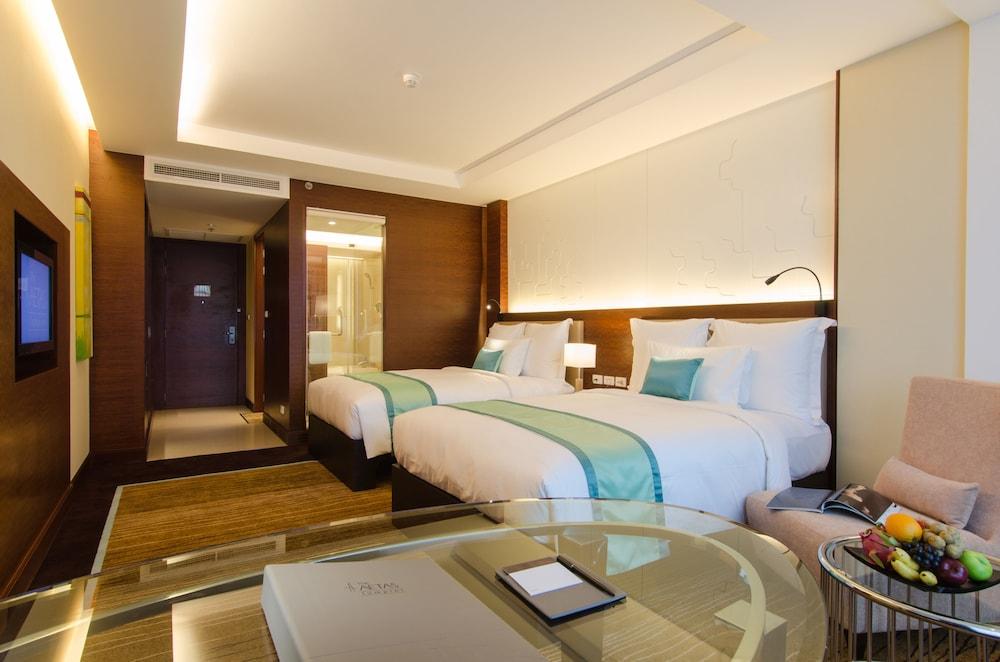 AETAS 룸피니(AETAS lumpini) Hotel Image 32 - Guestroom