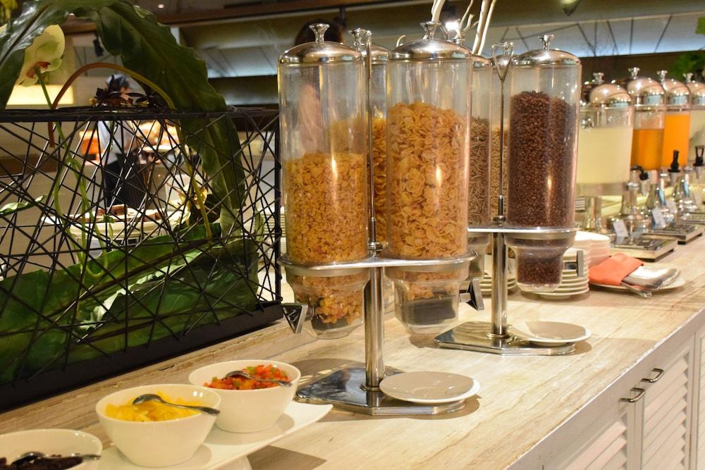 AETAS 룸피니(AETAS lumpini) Hotel Image 45 - Breakfast buffet