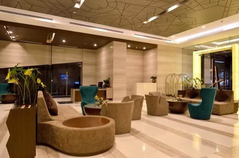 AETAS 룸피니(AETAS lumpini) Hotel Image 1 - Lobby