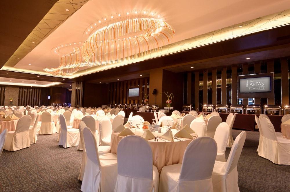 AETAS 룸피니(AETAS lumpini) Hotel Image 55 - Banquet Hall