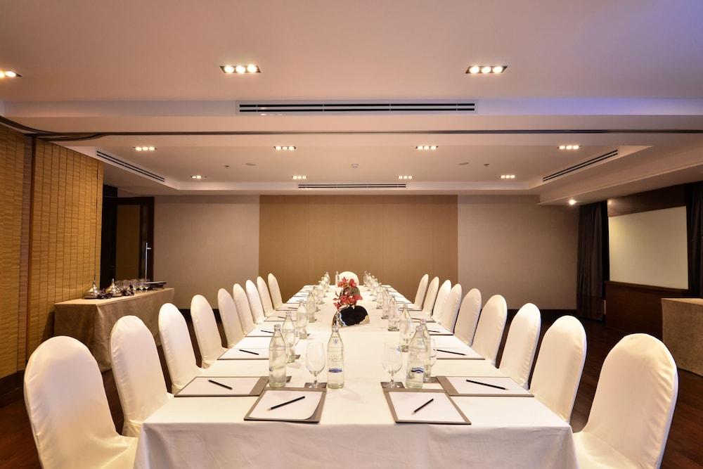 AETAS 룸피니(AETAS lumpini) Hotel Image 57 - Meeting Facility