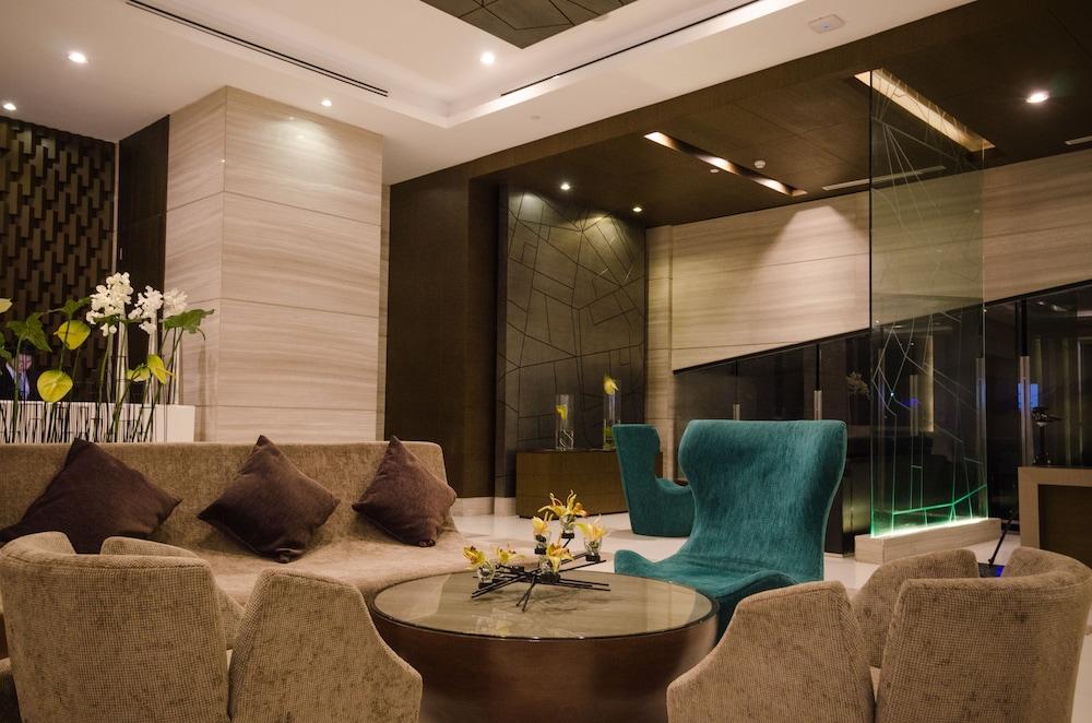 AETAS 룸피니(AETAS lumpini) Hotel Image 4 - Lobby
