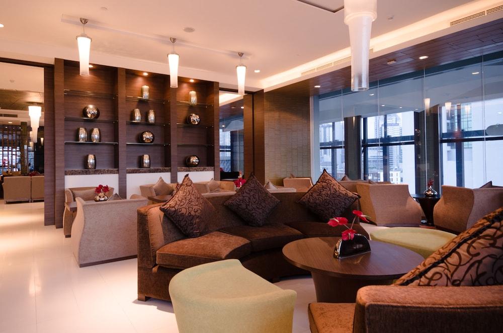 AETAS 룸피니(AETAS lumpini) Hotel Image 48 - Hotel Lounge