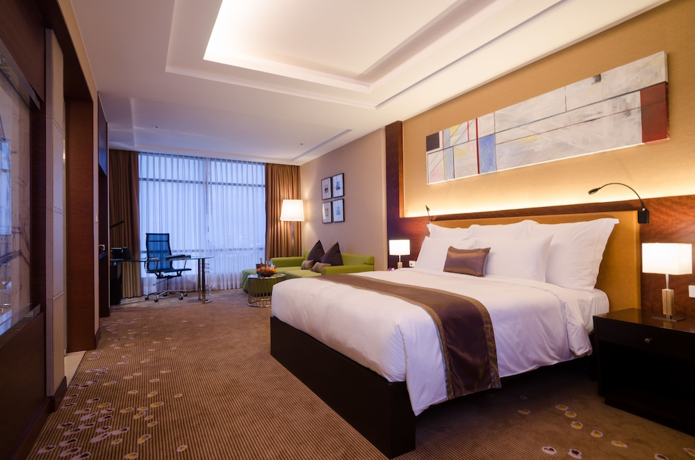 AETAS 룸피니(AETAS lumpini) Hotel Image 19 - Guestroom