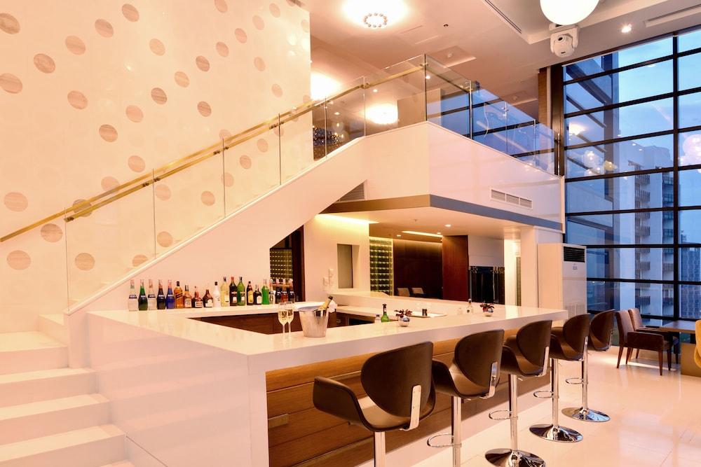 AETAS 룸피니(AETAS lumpini) Hotel Image 52 - Hotel Lounge