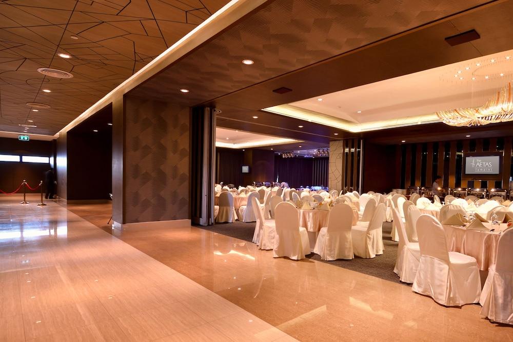 AETAS 룸피니(AETAS lumpini) Hotel Image 56 - Banquet Hall