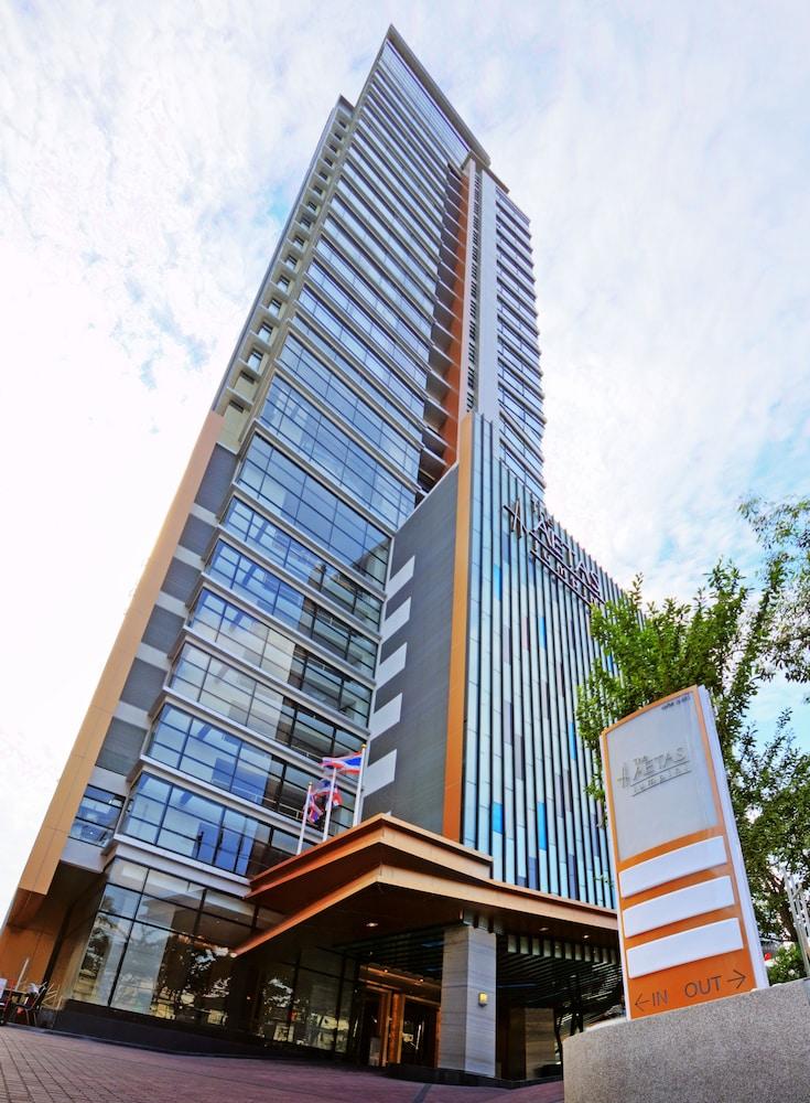 AETAS 룸피니(AETAS lumpini) Hotel Image 30 - Exterior