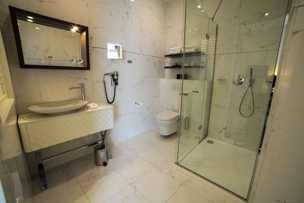 호텔 노팅힐(Hotel Notting Hill) Hotel Thumbnail Image 29 - Bathroom