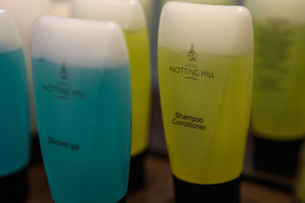 호텔 노팅힐(Hotel Notting Hill) Hotel Image 32 - Bathroom Amenities