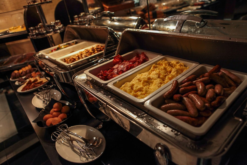 호텔 노팅힐(Hotel Notting Hill) Hotel Image 38 - Breakfast buffet