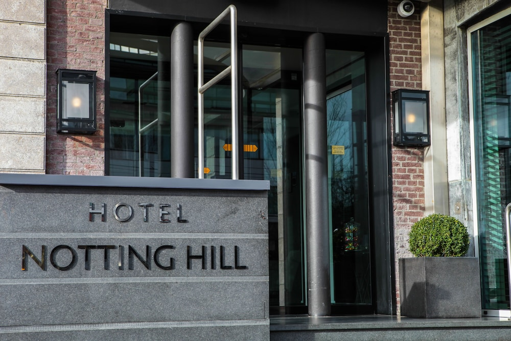 호텔 노팅힐(Hotel Notting Hill) Hotel Image 49 - Hotel Entrance
