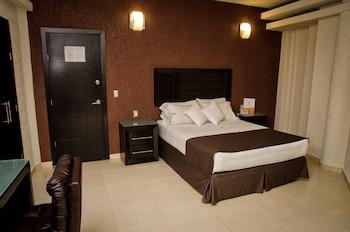Hotel - Hotel Portonovo Plaza Centro