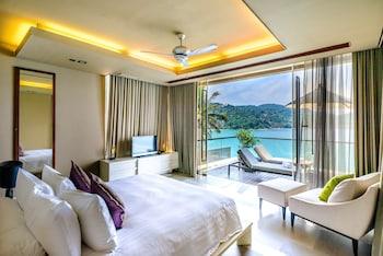 Family Private Pool Villa - 1 Bedroom
