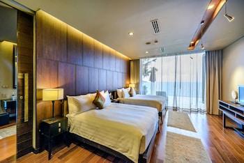 Royal Private Pool Villa 1 Bedroom