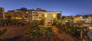 Hotel - Hostel Casaltura
