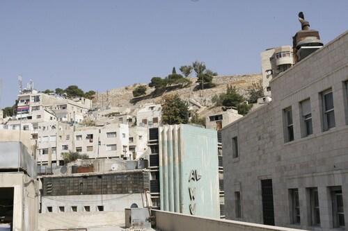 Mamaya Hotel, Amman