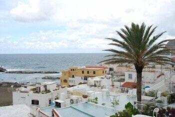 호텔 라 팔마(Hotel La Palma) Hotel Image 21 - City View