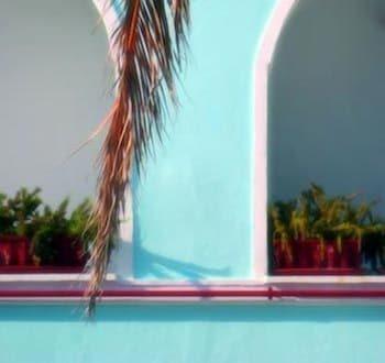 호텔 라 팔마(Hotel La Palma) Hotel Image 36 - Exterior detail