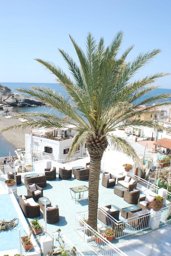 호텔 라 팔마(Hotel La Palma) Hotel Image 28 - Property Grounds