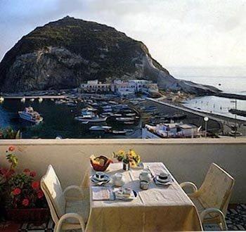 호텔 라 팔마(Hotel La Palma) Hotel Image 30 - Outdoor Dining