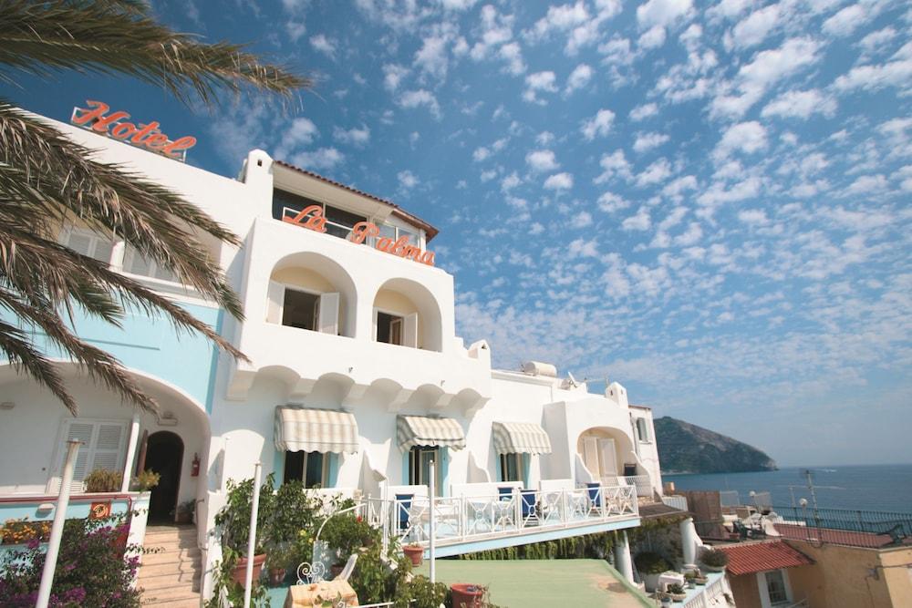 호텔 라 팔마(Hotel La Palma) Hotel Image 0 - Featured Image