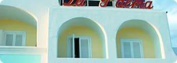 호텔 라 팔마(Hotel La Palma) Hotel Image 34 - Exterior detail