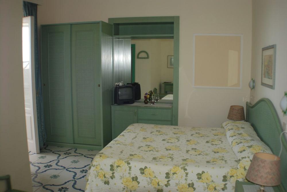 호텔 라 팔마(Hotel La Palma) Hotel Image 13 - Guestroom