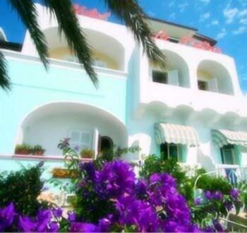 호텔 라 팔마(Hotel La Palma) Hotel Image 29 - Hotel Front