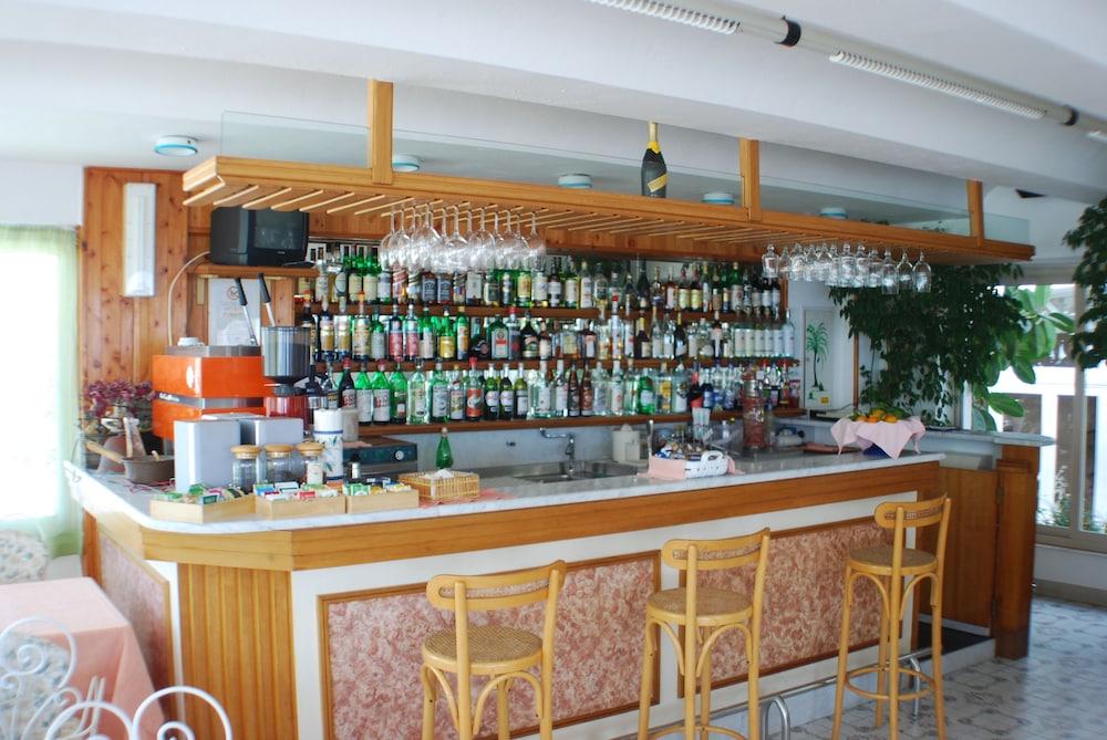 호텔 라 팔마(Hotel La Palma) Hotel Image 24 - Hotel Bar