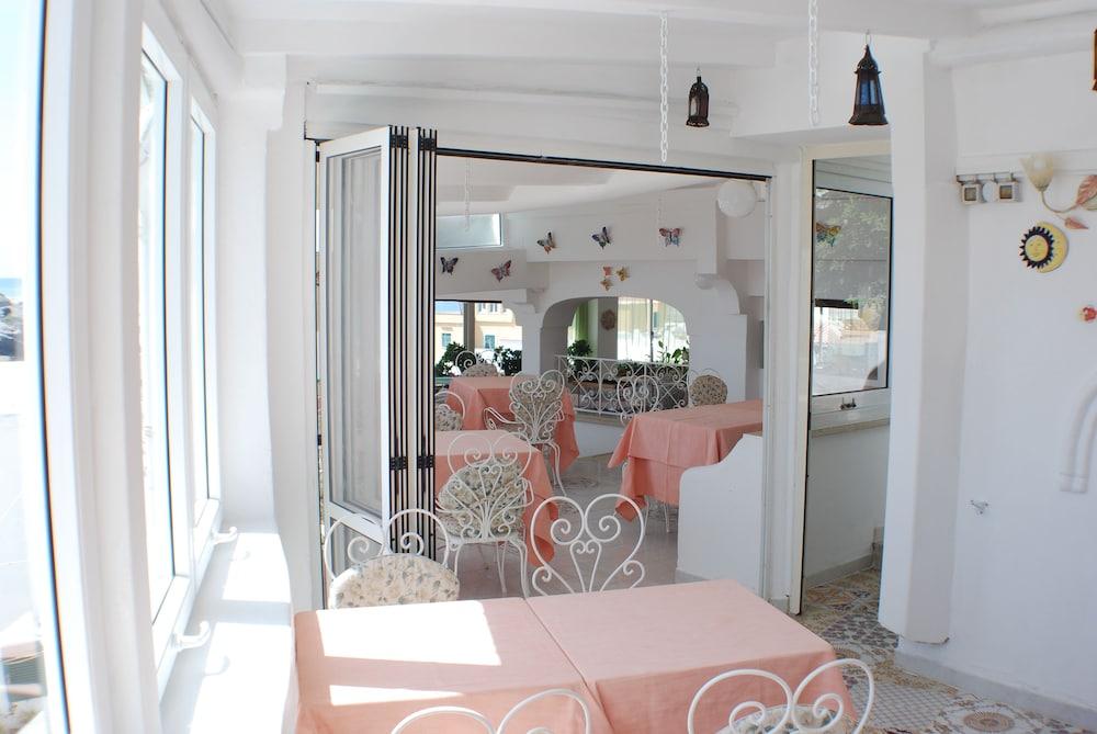 호텔 라 팔마(Hotel La Palma) Hotel Image 20 - Dining