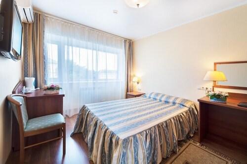 . Hotel Posadskiy