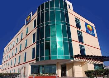 Hotel - Comfort Inn Cancun Aeropuerto