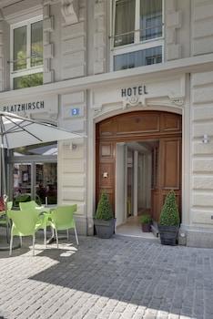 Hotel - Hotel PLATZHIRSCH