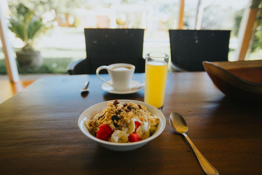 카시타스 솔레반테(Casitas Sollevante) Hotel Image 109 - Breakfast Meal