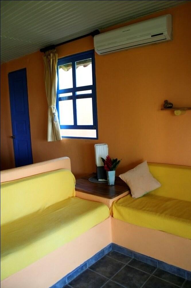 카시타스 솔레반테(Casitas Sollevante) Hotel Image 50 - Living Area