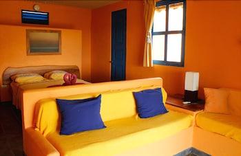 카시타스 솔레반테(Casitas Sollevante) Hotel Image 93 - Guestroom